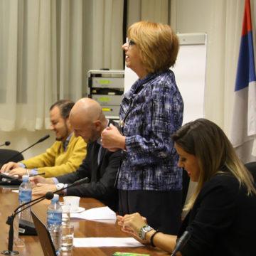 Održana treća studentska konferencija