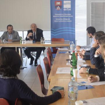 """Odžana međunarodna konferencija ,,Nove politike decizionizma"""""""